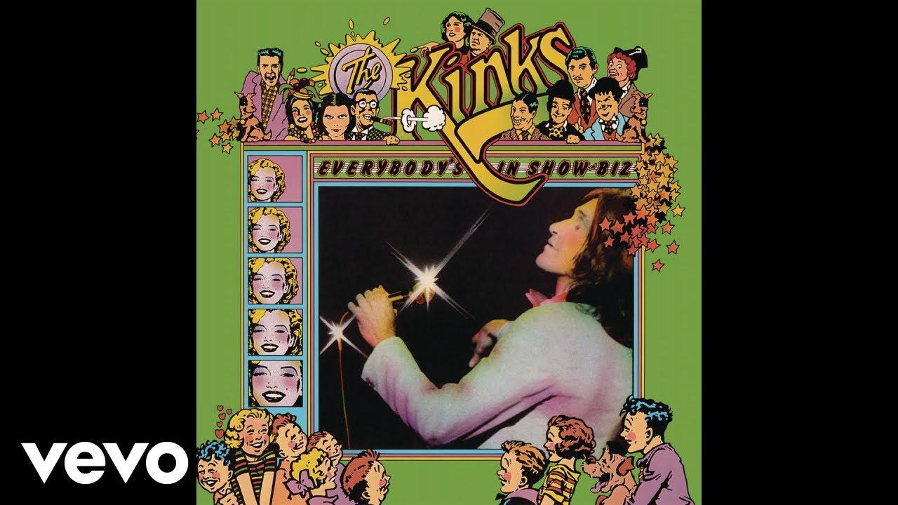 the-kinks-long-tall-shorty-live-audio-thekinksvevo