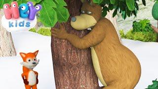 Download Песня про медведя - Почему медведь зимой спит - Детские Песни Mp3 and Videos