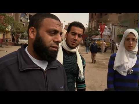 Egypt, today (Full segment)