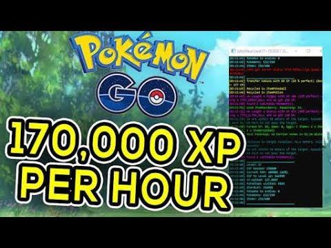 Pokemon clicker hacked