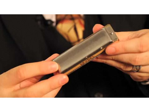 Harmonica : harmonica tabs when the saints go marching in ...
