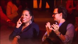 The Oprah Show: Lady Gaga