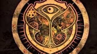 "EXPOSED! ""Tomorrowland"" illuminati Festival of Lucifer (R$E)"
