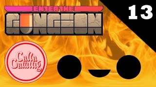 Enter The Gungeon #13 [Square Brackets]