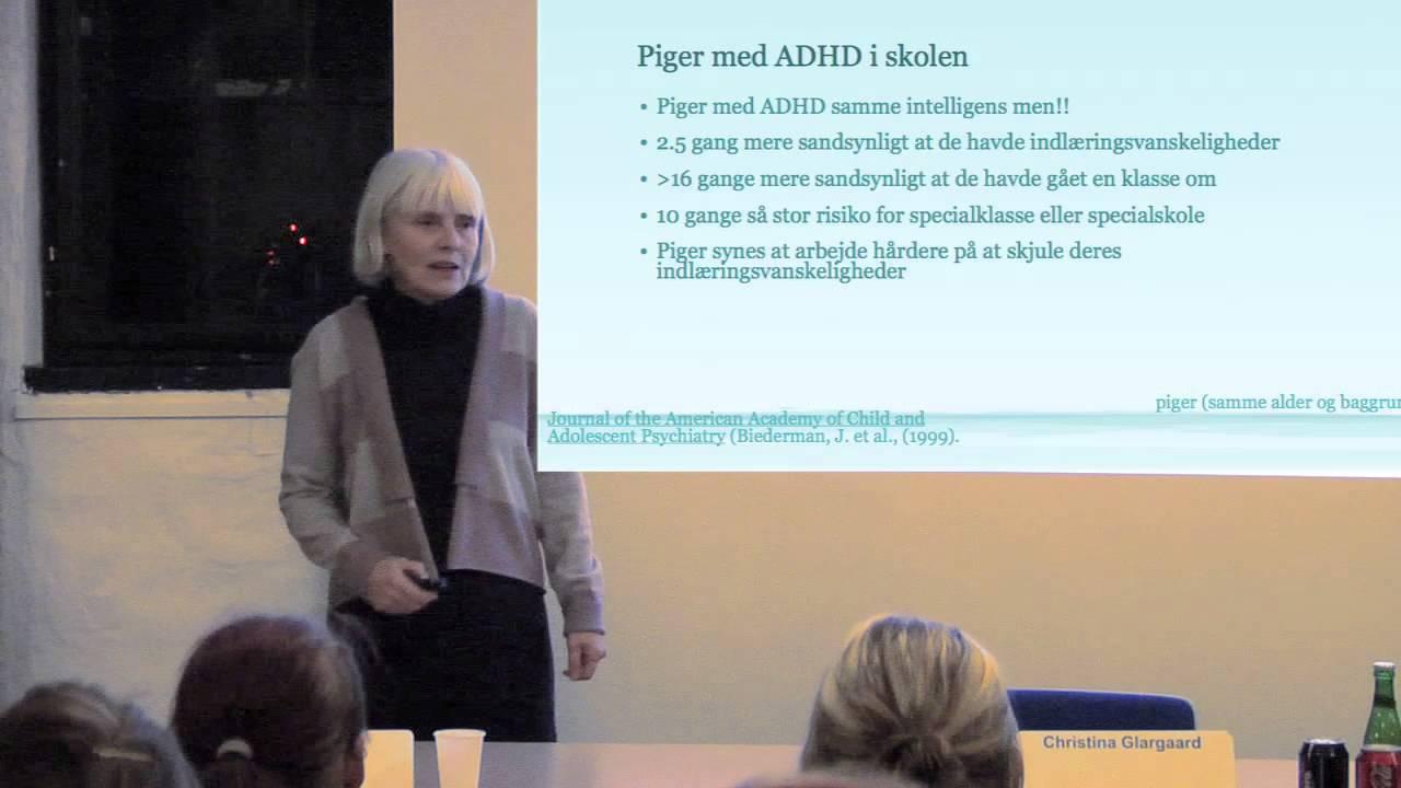 Download Piger med ADD og ADHD