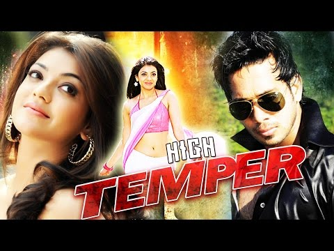 High Temper (2015) Full Hindi Dubbed Movie...