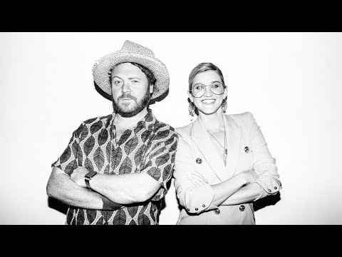 Keith Lemon And Ashley Roberts Chat All Things 'Keith Lemon: Coming In America'