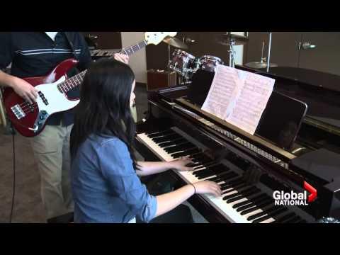 B.C. teen accepted to prestigious Berklee school of music