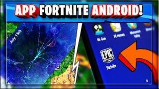 PATCH 10.10 FORTNITE! ALL THE RECORDS SET! OFFICIAL ANDROID APP! (FORTNITE SEASON 10)
