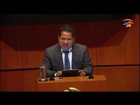 Sen. Casimiro Méndez: Ejemplo de Juárez es fundamental para el nuevo proyecto de nación