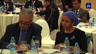 وزراء التعليم في المنطقة يناقشون مكامن الخلل في التعلم والتحديات المشتركة - (13-12-2017)