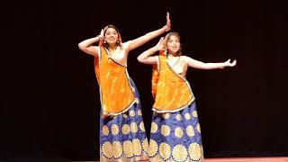 Rangeelo Maro Dholna Performance on India Night 2019