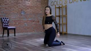 Уроки Стриппластики Онлайн от DanceChoice