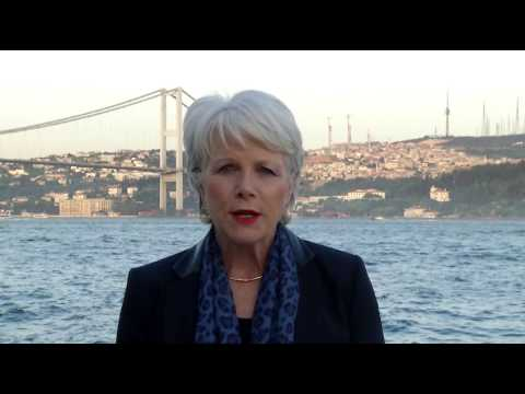 World Energy Congress Istanbul 2016 - Invite from the Chair of the World Energy Council