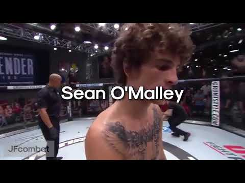 The Most Creative Fighters In UFC MMA JFcombat                                       2,377,992 Views