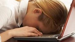 Gut zum Einschlafen - die langweiligste Doku aller Zeiten