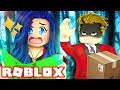 SOMETHING IS FOLLOWING US... | Roblox Scary Stories