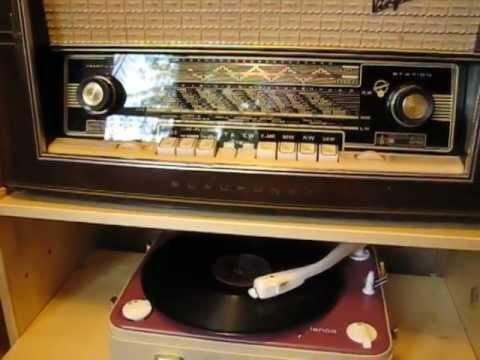 Bo Diddley - Bo Diddley on Blaupunkt Virginia