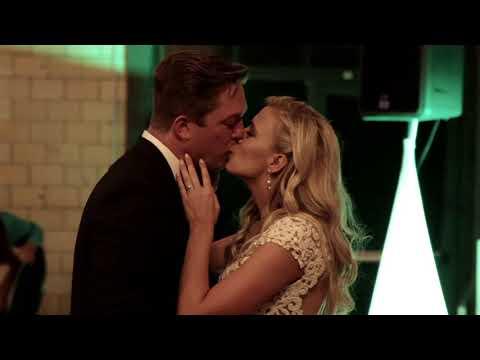Alyssa and John's Wedding Music Video