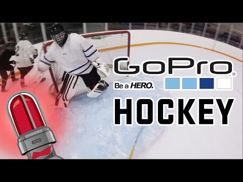 GoPro Hockey | PLAYING LIKE BOBBY ORR!