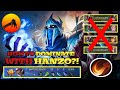 YOU WILL 100% PICK HANZO AFTER WATCHING THIS! | Unkillable Hanzo | Hyper Carry Hanzo