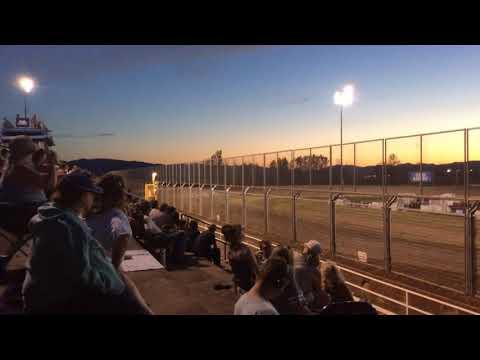 SO. Speedway Dwarf cars B Dash  6-2-18  SODCA