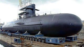 Самые Вооруженные Подводные Лодки в Мире