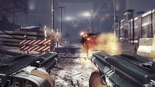 Wolfenstein: The New Order - Stealth vs Mayhem Trailer