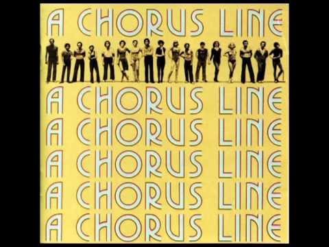 A Chorus Line Original (1975 Broadway Cast) - 3. At The Ballet