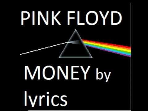money pink floyd lyrics