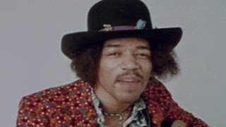 Jimi Hendrix: Voodoo Child (Trailer)