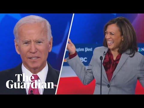 Joe Biden's Boasting About African American Voter Support Backfires