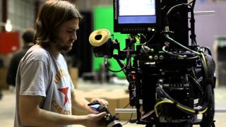 Side By Side: The Science, Art and Impact of Digital Cinema