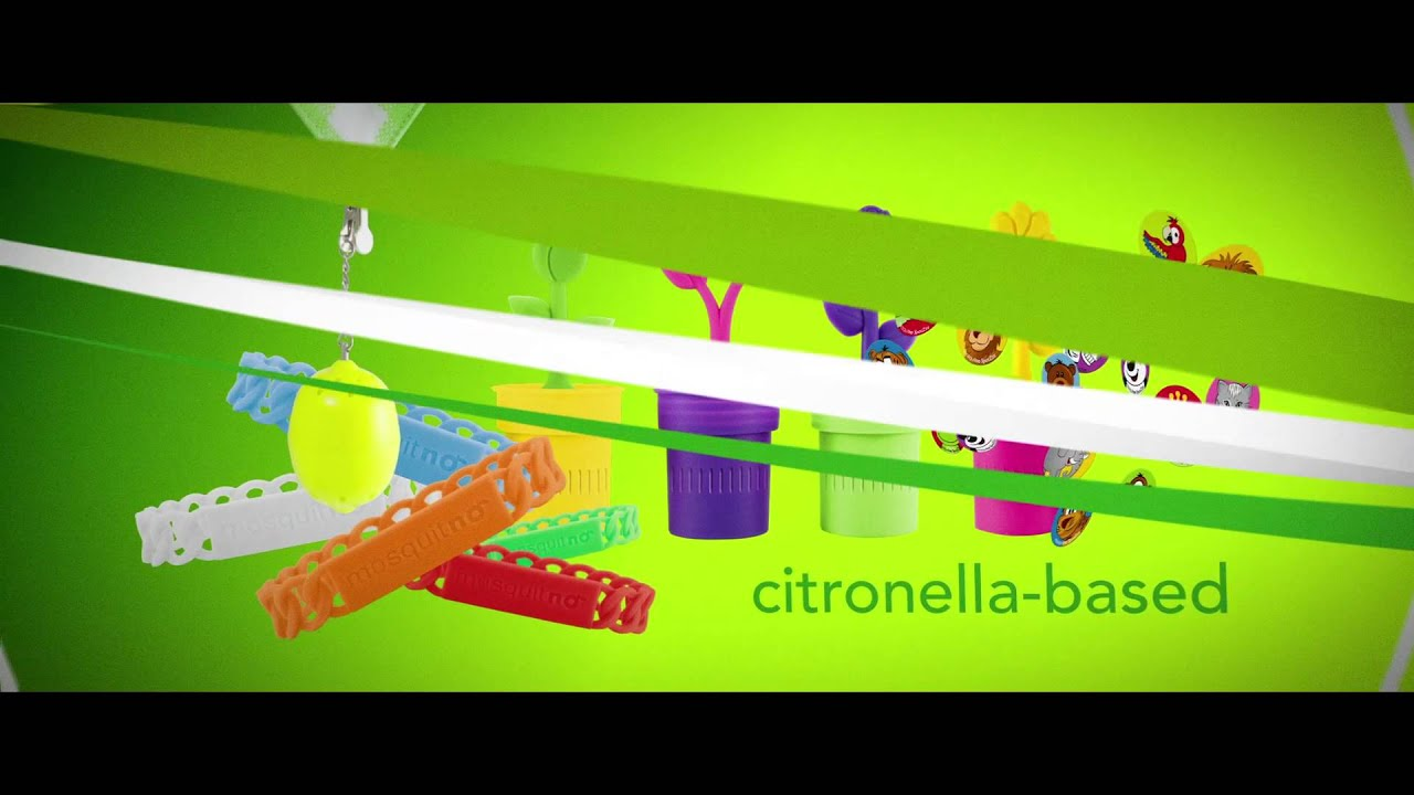 MosquitNo Video Thumbnail