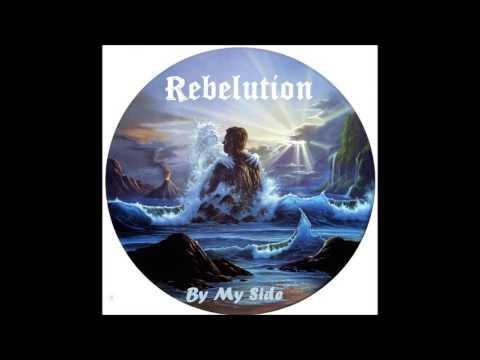 Rebelution - By My Side - Ten Years of Rebelution [2CD]