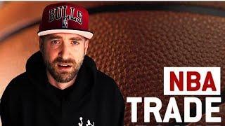 TRANSFERTS NBA  + match pourri (vous êtes prévenus;-)