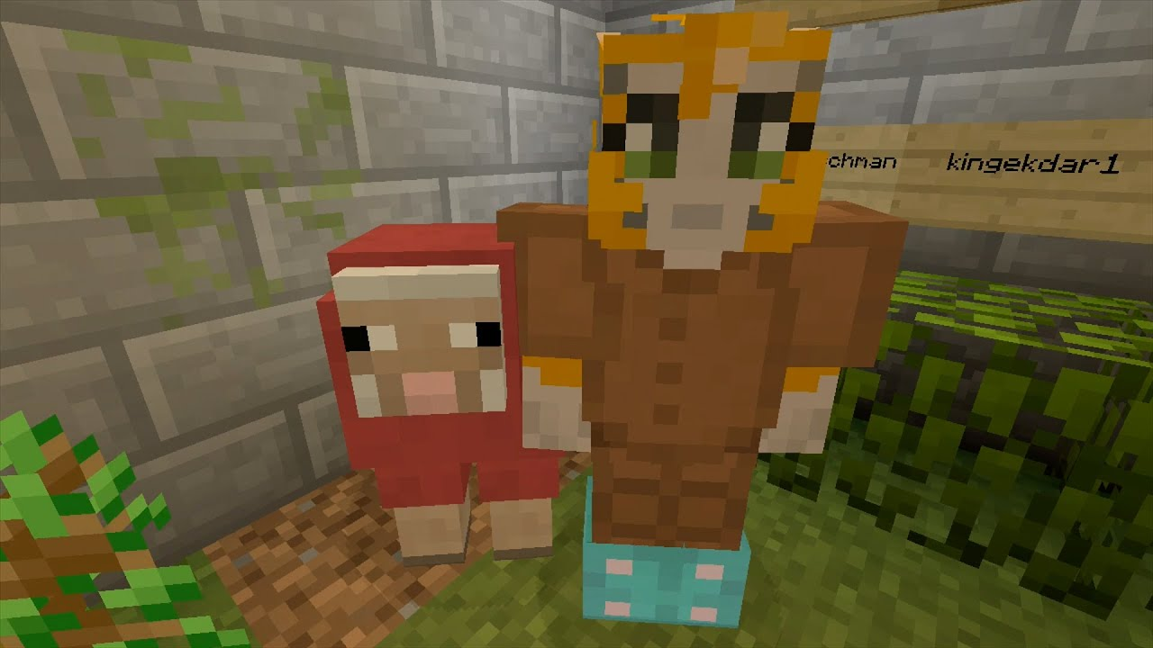 Is stampy cat hookup sqaishey and stampy cave