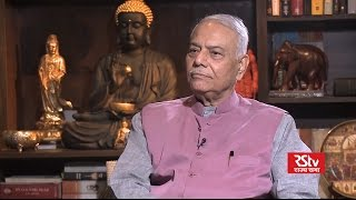 To The Point with Yashwant Sinha