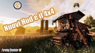 "[""greg79"", ""farming simulator"", ""farming simulator 17"", ""farming simulator 15"", ""farming simulator 19"", ""Euro truck simulator 2"", ""American truck simulator"", ""Cattle and Crops"", ""Pure Farming 2018"", ""agricoltura"", ""simulator"", ""gameplay ita"", ""modhoster"","