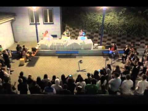 NEFT-TEAM LBS WALDGG 2012