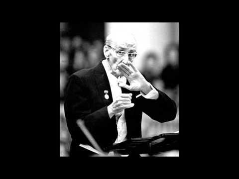 Tchaikovsky - Francesca da Rimini - Leningrad / Mravinsky 1972