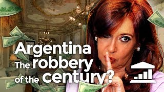 Argentina, The ROBBERY of the Century? - VisualPolitik EN