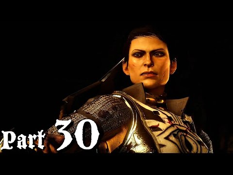 Dragon Age: Inquisition - Part 30 (Emerald Graves / Knights Tomb / Din'an Hanin)