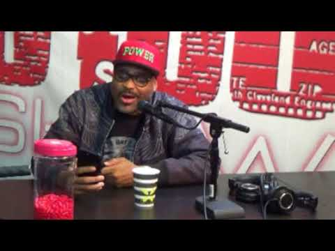 """09-17-17 The Corey Holcomb 5150 Show - """"Minorities"""", The Police and Extornists"""