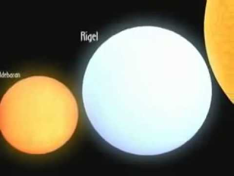 The biggest star ever discovered