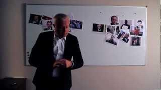 Вторая лекция о глобальной коррупции