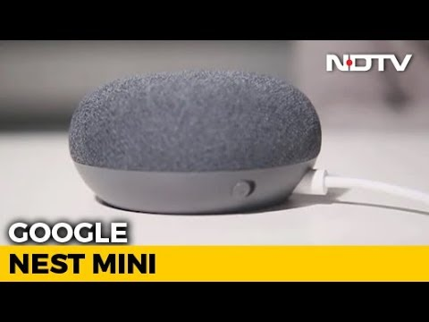 Google's Latest Addition to Its Nest of Smart Speakers