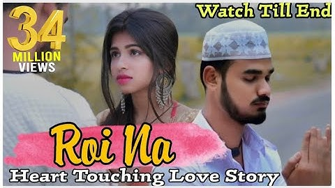 Roi Na - Vicky Singh   Heart Touching Love Story   Latest Sad Songs 2021