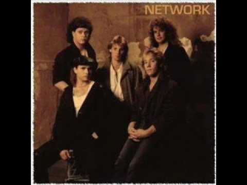 Network-Back In America