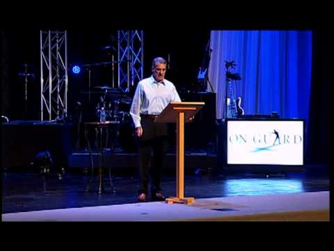 On Guard Conference: William Lane Craig - What is Apologetics?